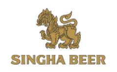 LOGO SINGHA BEER